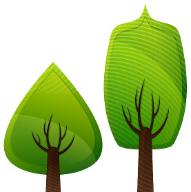 Trees - Carbon neutral Spanish to English translations